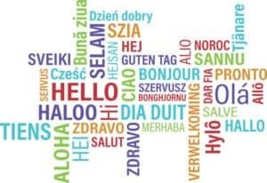 Vertragsverwaltung mehrsprachig
